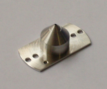 Waters Ultima Series Sample Cone ID=0.50mm