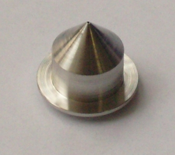 Waters ZQ, EMD, Q-Micro Sample Cone ID=0.36mm