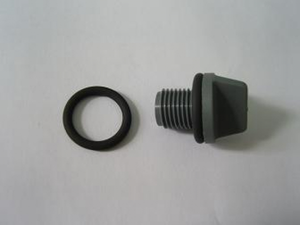 O-Ring E2M28 Oil Drain Screw ''large''