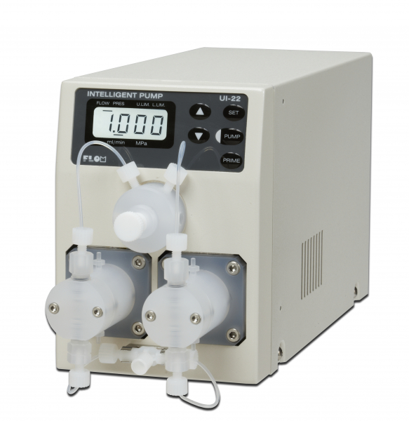 UI-22 Intelligent Linear Pump Teflon